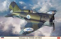Polikarpov I-16 `Finnish Air Force`
