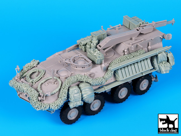Sherman - [Sherman] USMC LAV-R 17240_rd
