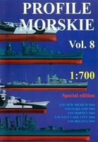 Profile morskie Vol. 8 Special edition